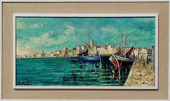 Constantino-Proietto-italienischer-Maler-Modern-Art